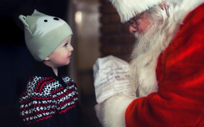How To Help Your Children Through Their First Divorced Holiday
