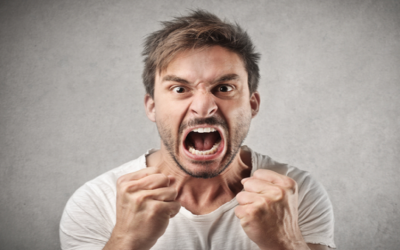 How to Cope with Anger