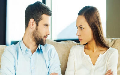 Are You Different From Your Partner?